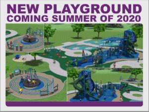 Photo of Inclusive Playground