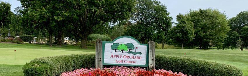 AO Golf Course